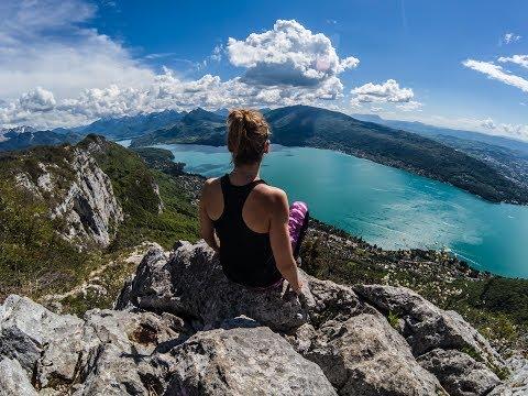 """Explore Haute-Savoie """"Mont Veyrier"""""""
