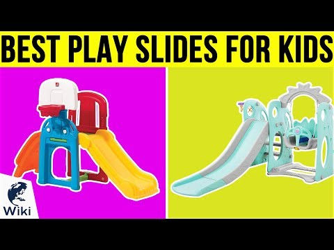 10 Best Play Slides For Kids 2019