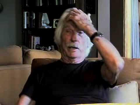 L.Q. Jones on Sam Peckinpah