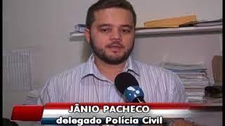 Polícia Civil prende suspeito de homicídio no povoado Bom Jesus em Lima Campos-MA.
