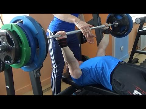 Система быстрого роста мышц! (Смотреть в описании)