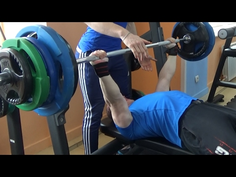 Пирамида НЕ ЭФФЕКТИВНА для роста мышц