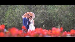 Ахмед и Мадина (Ногайская свадьба)