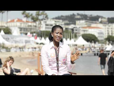 Stephanie Okereke's Journey