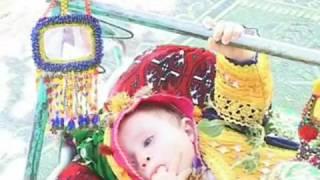 اهنګ خانم نغمه پشتو و دری Naghma Pashto And Dari Song
