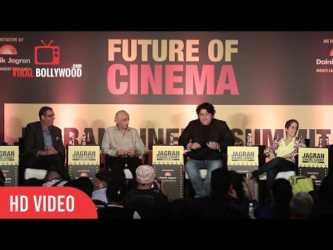 Sajid Khan, Mukesh Bhatt, Siddharth And Others At Jagran Cinema Summit 2017 | Full Press Conference