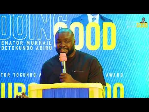 Download BURSARY 600 :  Iyinoluwa Aboyeji, Co-founder & General Partner at Future Africa