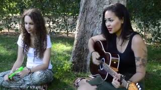 MELISSA BONNY  -  Unhappy Ending feat. Marta Sacri (Live Acoustic Version)
