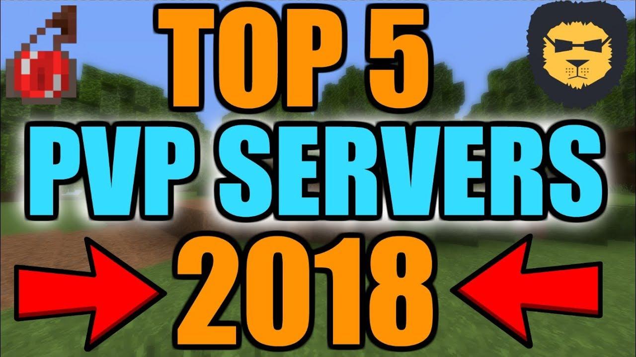 pvp servers 1.8