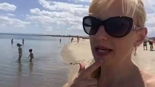 видео Солнцезащитные очки от Роберто Кавалли