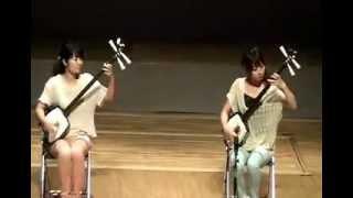 2012/07/29 名古屋大会での素晴らしい演奏です。