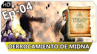 Cronología de Zelda: Línea del Héroe Niño 04 - Derrocamiento de Midna | NDeluxe
