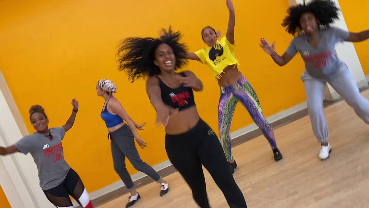 Sync Ladies Rehearsal Jam - Alright