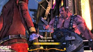 Tales From the Borderlands Ep.1 playthrough pt5 - The Other Side of the Coin
