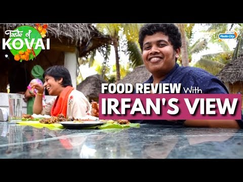 Mouth-Watering  Nattukozhi Sinthamani Chicken | Irfan's View | Taste of Kovai