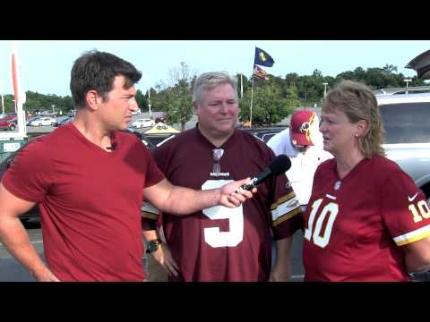 What Do Redskins Fans Think About Changing the Teams Name?