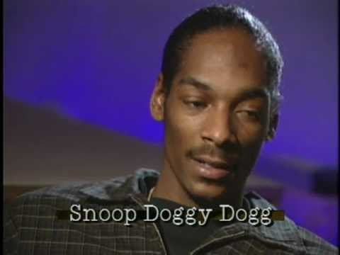 Gangsta Rap: An MTV News Special Report - Tupac, Dr. Dre, Eazy-E, Snoop Dogg 1994