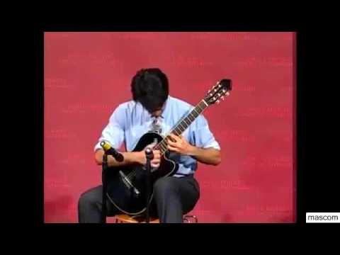 Gitar Akustik Terbaik Dunia (my Opinion)