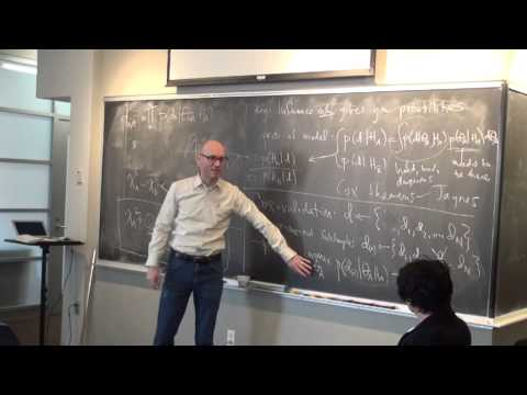 Lecture 6: Model Selection and Cross-Validation