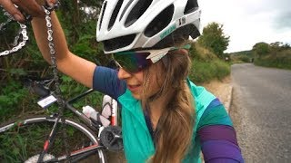 MECHANICAL! | DAY 1 RIDE ACROSS BRITAIN
