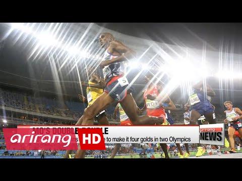 Rio 2016: Mo Farah
