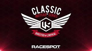 Logykal Classic Indycar Series   Round 7 at Iowa