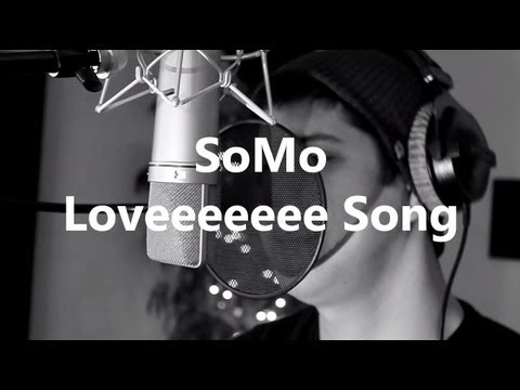 RihannaFuture  Loveeeeeee Song Rendition  SoMo