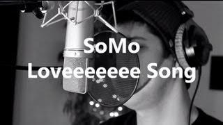 Repeat youtube video Rihanna/Future - Loveeeeeee Song (Rendition) by SoMo