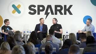 SPARK 2018: Innovative Home Panel thumbnail