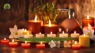 1 Hour Deep Meditation Music, Positive Energy, Relax Mind Body, Spa Music, Healing Music