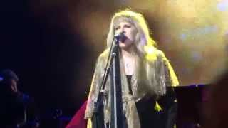 "Fleetwood Mac ""Gold Dust Woman"" Chicago, IL 10-2-2014"