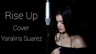 Rise Up Andra Day | (Cover) Yaraliris Suarez