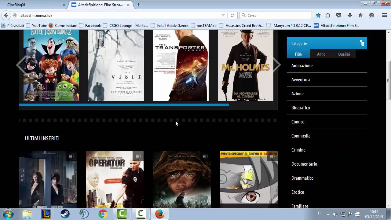 Filme Online Stream Ps3
