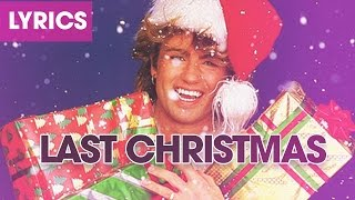 [LYRICS] MERRY CHRISTMAS  █▬█ █ ▀█▀ LAST CHRISTMAS | BEST CHRISTMAS SONGS 2016