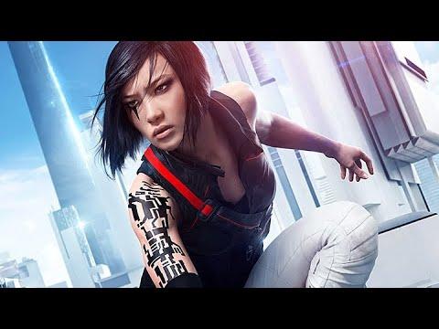Mirror's Edge - часть 2: Найшли сестру/убегаем от спецназа с Центурион -Плаза