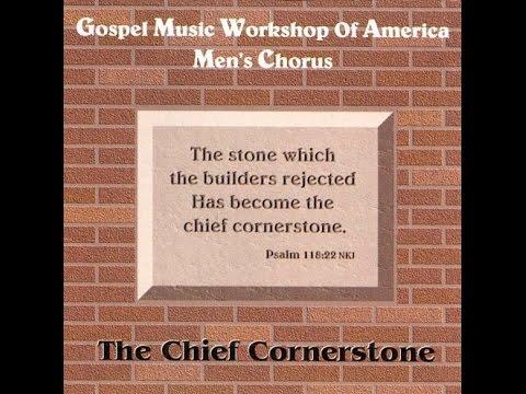 The Lord's PrayerThe GMWA: The Men's Chorus