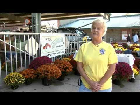 West TN Farmers Market - Jackson, TN