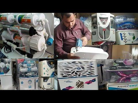 R.O असेंबल कर घर बैठे पैसे कमाए // Larn water purifier assembling in minutes