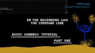 Reassembly - Sandbox Tutorial - Basics of Multi-faction ship Construction