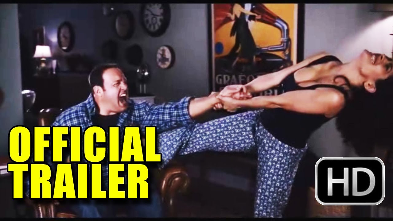Download Here Comes the Boom Official Trailer (2012) - Salma Hayek, Kevin James