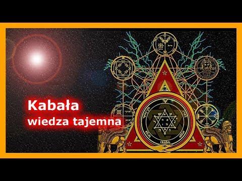 Kaba艂a - staro偶ytna wiedza tajemna