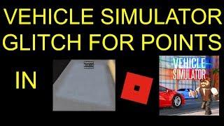 Roblox Véhicule simulateur pépin pour les points dans la piste de dérive! #3 Roblox Vehicle Simulator