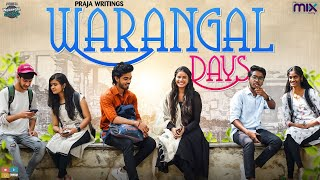 Warangal Days || Warangal Vandhana || The Mix By Wirally || Tamada Media
