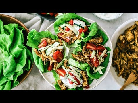 Karachi Style Shawarma At Desi Bites Restaurant