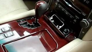 Обзор Lexus LS IV vs Mercedes S W221 вторые руки