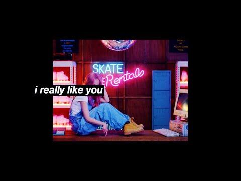 i really like you ♡ kpop playlist