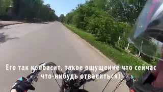 Неудачная покупка мотоцикла УРАЛ/ Рухлядь-стайл!(https://www.periscope.tv/MotoBlogTV - Перископ http://vk.com/shamovartem - Я в VK http://vk.com/motoblogtv - Группа VK., 2015-05-26T08:31:14.000Z)
