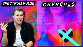 CHVRCHES - Love Is Dead - Album Review