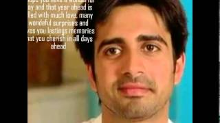 Happy birthday Avinash sachdev