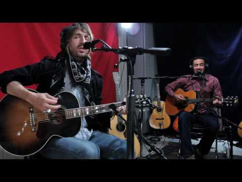 Fistful of Mercy - In Vain Or True (Live on KEXP)